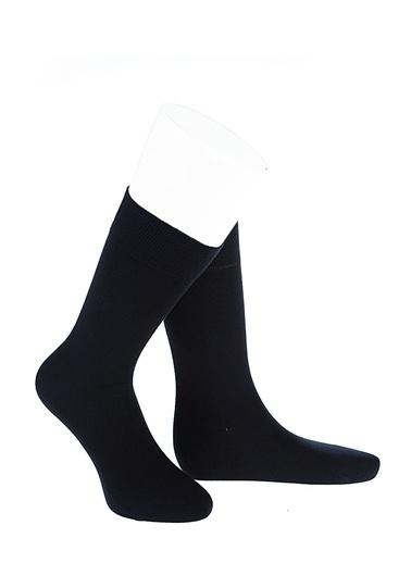 Dagi Bambu Çorap Lacivert